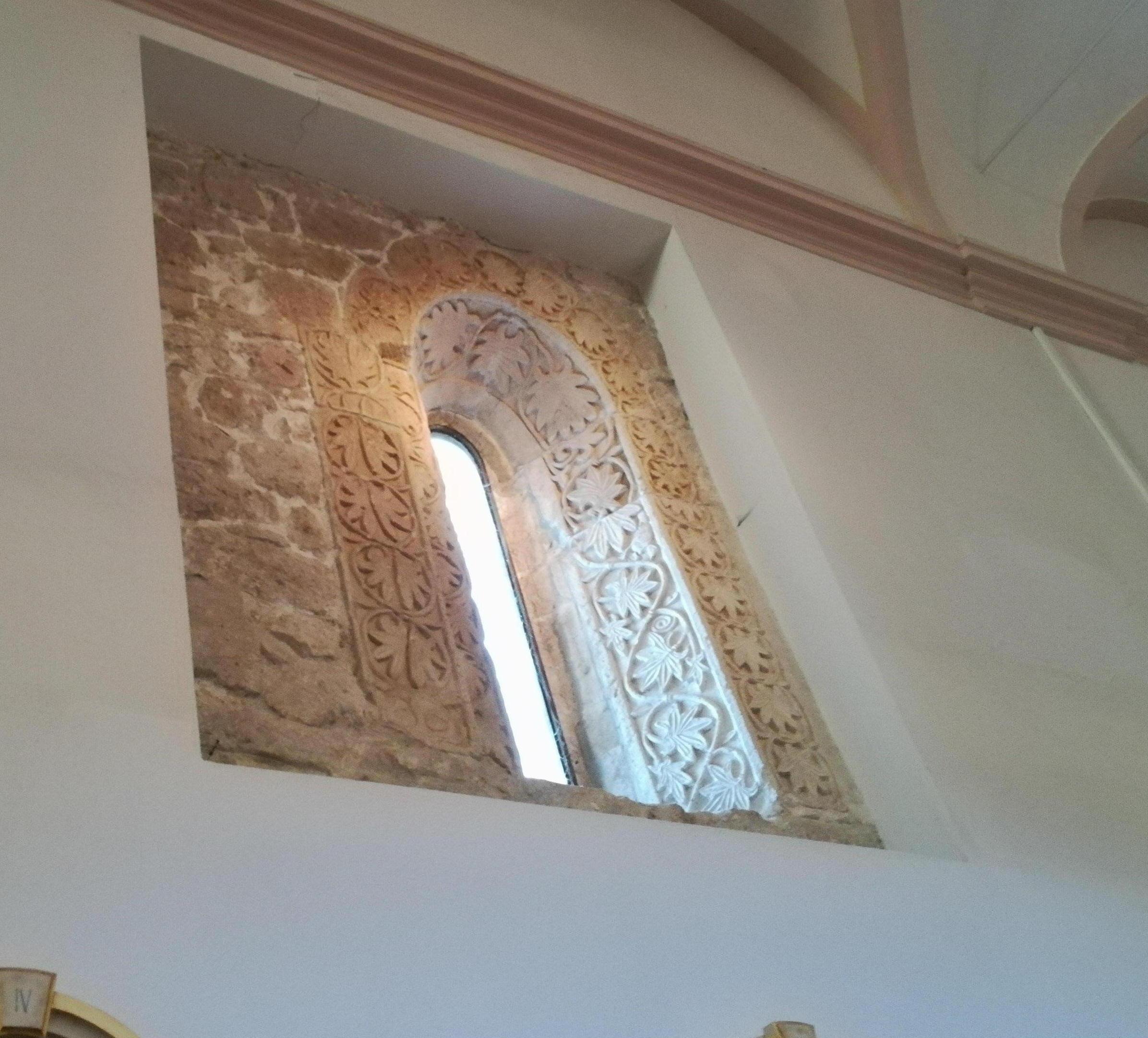 La Monofora Tra Le Ricchezze Della Cattedrale Viestana
